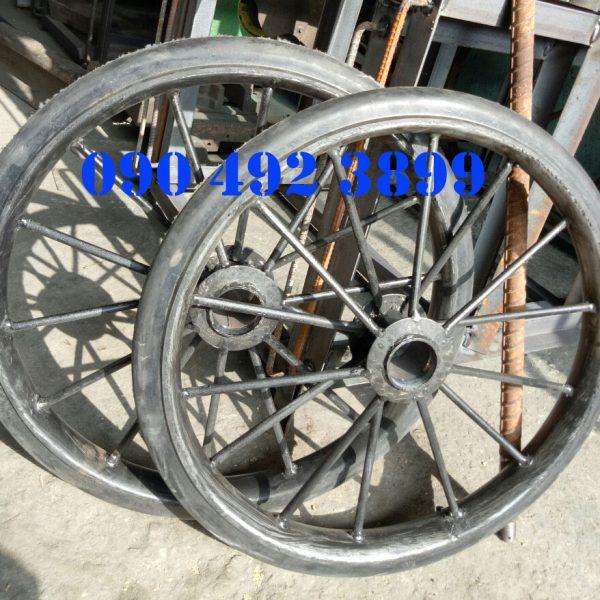 Bộ bánh xe cải tiến