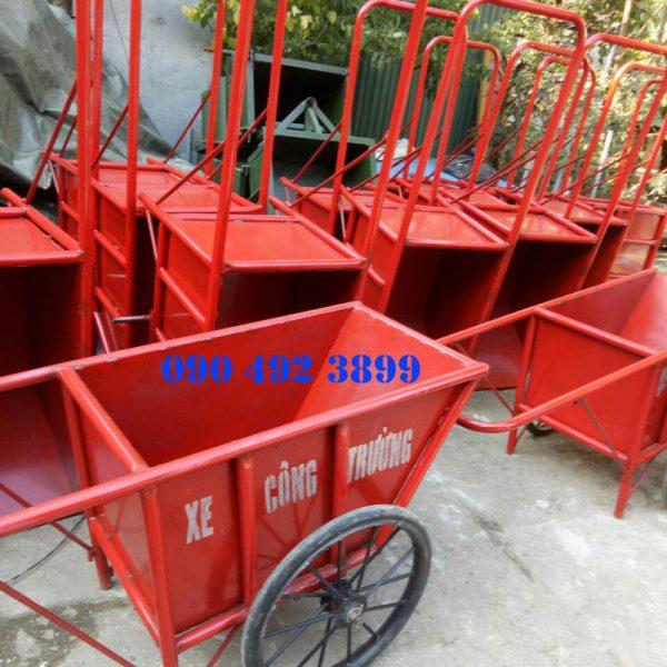 Xe công trường Thanh Tùng
